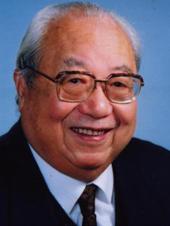 费孝通(1910-2005)