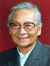 雷洁琼(1905-2011)