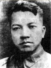 李济深(1886-1959)